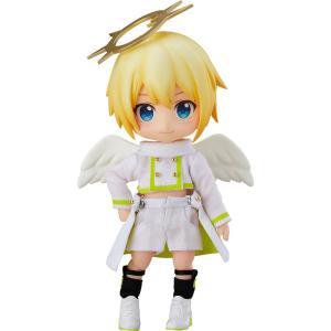 ねんどろいどどーる 天使:シエル 【新品・在庫品】 deform-shop