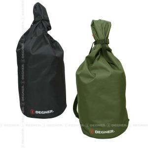 デグナー/DEGNER/ナイロンバッグパック/NB-25:大容量防水バッグ『BIG SACK』|degner