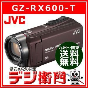 JVC ムービー デジタルビデオカメラ Everio R G...