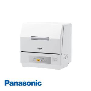 パナソニック 食器洗い機 NP-TCR4 /【Mサイズ】|dejiemon
