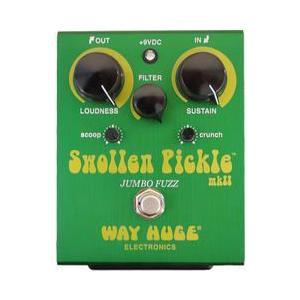 WAY HUGE  モンスター・ファズ Swollen Pickle mkll WHE-401|dejikura