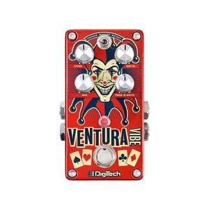 DigiTech Ventura Vibe デジテック ビブラート/ロータリー・ペダル|dejikura