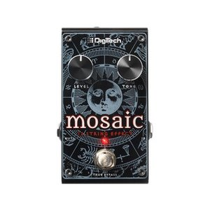 DigiTech Mosaic デジテック 12弦サウンドエフェクター|dejikura