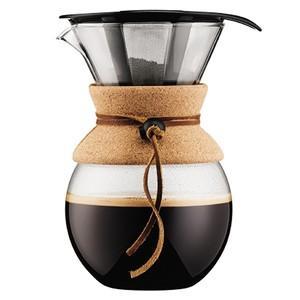 ボダム ドリップ式コーヒーメーカー (1.0L) POUR OVER 11571109GB|dejikura