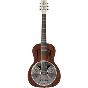 【お取り寄せ】Gretsch G9200 Boxcar Round-Neck Resonator Guitar GRETSCH/グレッチ リゾネイター・ギター|dejikura