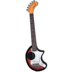 (納期未定)FERNANDES ZO-3ST 3SB/R フェルナンデス エレキギター ZO-3 ST '11 ZO3ST|dejikura