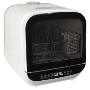 SKジャパン 食器洗い乾燥機 Jaime (ジェイム) ホワイト SDW-J5L(W) (SDWJ5LW) ※延長保証加入対象外となります。|dejikura