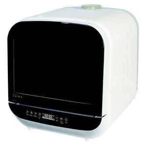 SKジャパン 食器洗い乾燥機 Jaime (ジェイム) ホワイト SDW-J5L(W) (SDWJ5LW) ※延長保証加入対象外となります。|dejikura|03