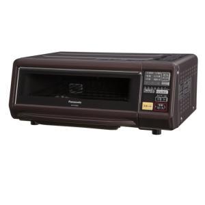 Panasonic  NF-RT1000-T パナソニック スモーク&ロースター ブラウン NFRT1000T|dejikura