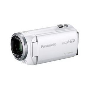 Panasonic HCV480MSW パナソ...の関連商品4