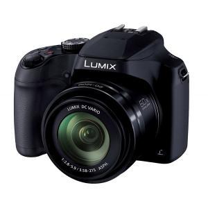 Panasonic  DC-FZ85-K パナソニック  デジタルカメラ ルミックス FZ85 ブラック|dejikura