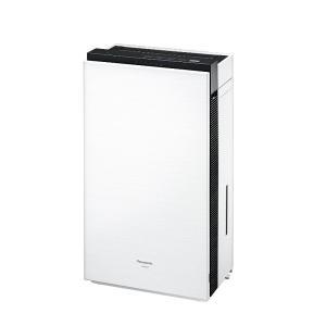 (お取り寄せ)Panasonic  F-MV1500-WZ パナソニック ジアイーノ 次亜塩素酸 空間除菌脱臭機(10畳まで ホワイト)FMV1500WZ|dejikura