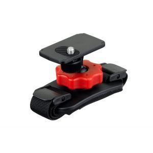 リコー(RICOH) アクションカメラ・オプション WGヘルメット・ストラップマウント WG accessories O-CM1536|dejikura