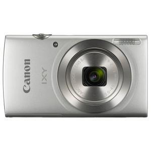 (納期目安2週間〜)Canon IXY200SL キャノン デジタルカメラ IXY 200 シルバー|dejikura