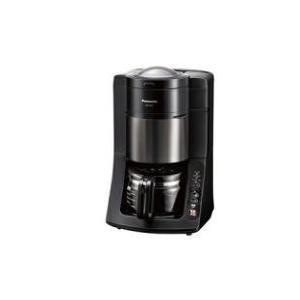 (お取り寄せ)Panasonic NC-A57-K パナソニック 沸騰浄水コーヒーメーカー NCA57K ブラック|dejikura