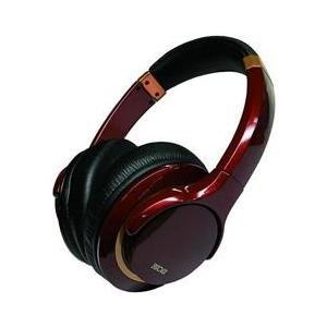 サトレックス ハイレゾ音源対応オーバーヘッドホン DH297-A1DR プラム|dejikura