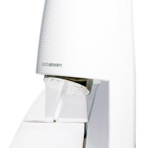 (在庫あり)sodastream  SSM1068 ブラック ソーダストリーム Spirit (スピリット) スターターキット※国内正規品 dejikura 03