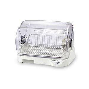 タイガー 食器乾燥器TIGER サラピッカ 温風式 DHG-T400|dejikura