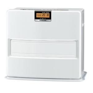 コロナ FH-VX7318BY(W) 木造19畳 コンクリート26畳まで 石油ファンヒーター VXシリーズ パールホワイト FHVX7318BYW(在庫あり)※延長保証対象外|dejikura
