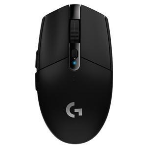ロジクール LIGHTSPEED ワイヤレス ゲーミングマウス LogicoolG G304