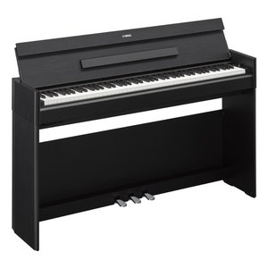 ヤマハ YDP-S54B 電子ピアノ ARIUS ブラックウッド調仕上げ YDPS54B *配達のみ|dejikura