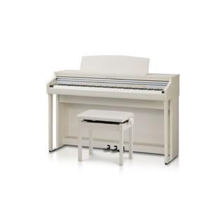 KAWAI  CA48A  河合 電子ピアノ CAシリーズ プレミアムホワイトメープル調(標準配達設置費込)|dejikura