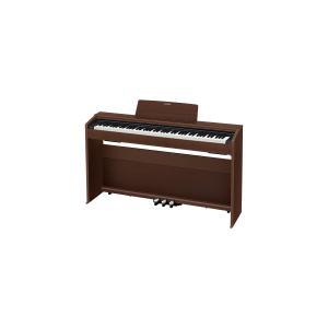 CASIO PX-870BN カシオ デジタルピアノ プリヴィア Privia  電子ピアノ PX870BN オークウッド調*お届けは玄関前までになります。|dejikura