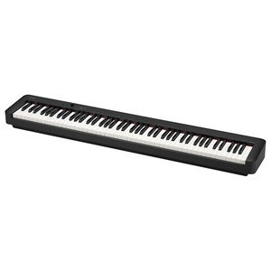 (納期目安1ヶ月〜)カシオ 電子ピアノ CDP-S100BK ブラック CDPS100BK*お届けは玄関前までになります。