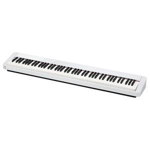 カシオ 電子ピアノ Privia PX-S1000WE ホワイト PXS1000WE*お届けは玄関前までになります。|dejikura