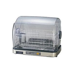 (納期未定)象印マホービン 食器乾燥器 (ドーム型)EY-SB60-XH(ステンレスグレー)|dejikura