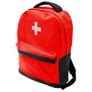 防災用品30点セットが入った『防災バッグ30』。 軽量なので、いざという時、女性や子ども、高齢者でも...