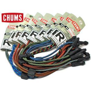 チャムス CHUMS ユニバーサルフィットロープ3MM UNIVERSAL FIT ROPE 3MM...