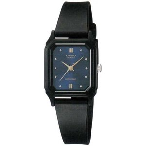 送料無料 CASIO カシオ LQ-142E-2ADF チープカシオ 腕時計 レディース チプカシ アナログ ゴールド|delacruz