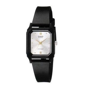 送料無料 CASIO カシオ LQ-142E-7ADF チープカシオ 腕時計 レディース チプカシ アナログ ゴールド|delacruz