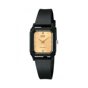 送料無料 CASIO カシオ LQ-142E-9ADF チープカシオ 腕時計 レディース チプカシ アナログ ゴールド|delacruz