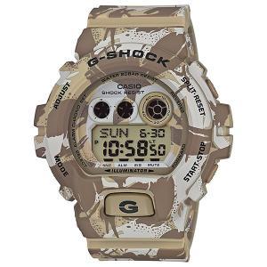 送料無料 CASIO カシオ GD-X6900MC-5 G-SHOCK 迷彩 並行輸入品|delacruz