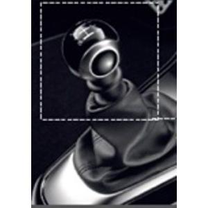 シトロエン DS3 純正アクセサリー シフトノブ ノアール オニキス 00002403GJ|deli-pa