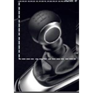 シトロエン(CITROEN) 純正 シフトノブ レザー DS3(6MT) 00002403FZ|deli-pa