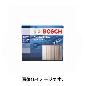 ボッシュ(BOSCH) 輸入車用 エアコンフィルター/キャビンフィルター (除塵タイプ) フィアット 1987432014|deli-pa