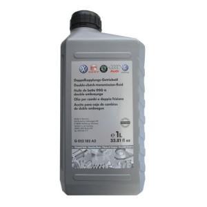 フォルクスワーゲン(VW) 純正 DSG ギアオイル 1L G052182A2|deli-pa