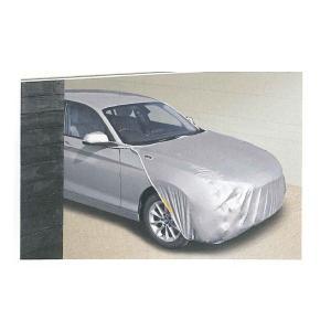 BMW 純正 ボンネットカバー 1シリーズ(E82/E87/82) 3/5ドア用・3シリーズ セダン/ツーリング・3シリーズ カブリオレ 72602217758|deli-pa