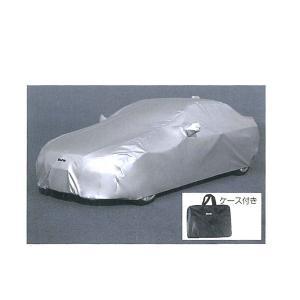 BMW 3シリーズ  E90/92   M3セダン用 純正ボディ・カバー デラックスタイプ|deli-pa