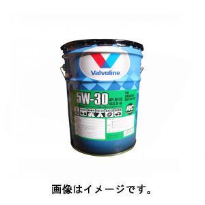 バルボリン(Valvoline) 100%化学合成エンジンオイル マックスガード/MAX GUARD SP/RC 5W-30/5W30 20L|deli-pa