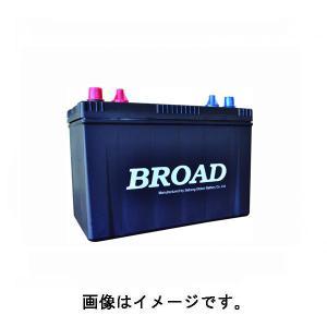 ブロード(BROAD) ディープサイクルバッテリー(マリン・キャンピングカー用バッテリー) SMF27MS-730|deli-pa