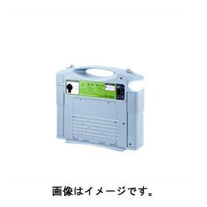 【電気を貯めて持ち出せる】セルスター ポーダブル電源350W 小型シール鉛蓄電池 非常用 災害用蓄電池 PD-650|deli-pa