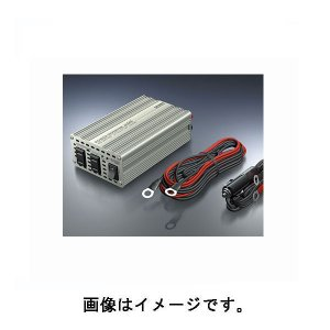 セルスター(CELLSTAR) パワーインバーターネオ DC12V車用 車内で100Vの家電が使用できる優れ物 PI-350-12|deli-pa
