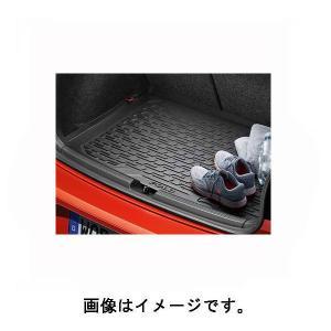 フォルクスワーゲン(VW) 純正 ラゲージトレー ポロ専用 2G0061161|deli-pa