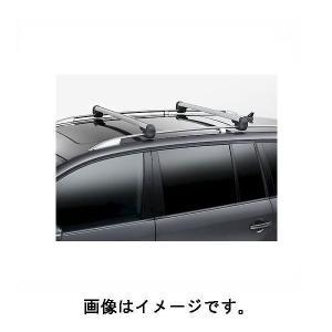 フォルクスワーゲン(VW) 純正 キャリングロッド(シルバー) トゥーラン 1T0071151666|deli-pa