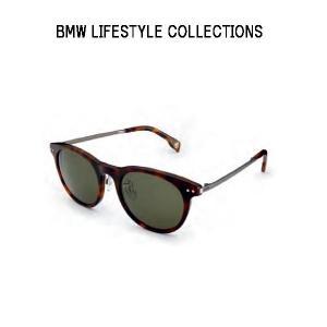 【BMW 正規純正品】サングラス ハバナ(べっこう柄) 80252454627|deli-pa