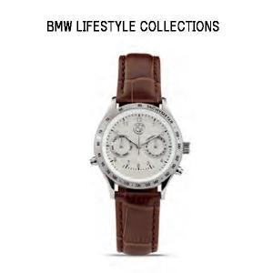【BMW 正規純正品】ウォッチ・デイデイト(レディース) シルバー 80262406686|deli-pa
